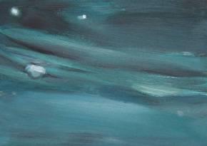 A Swim – Cooraghy, Rathlin Island, Co. Antrim, Ireland. by SusanHughes