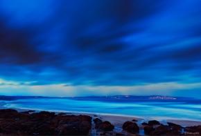 Blue Dawn byAdrian