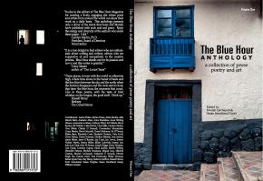 The Blue Hour Anthology Now Available