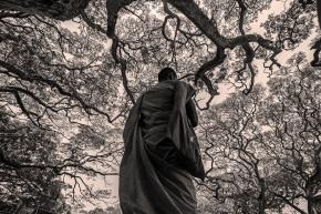 Monk by Nirvair SinghRai