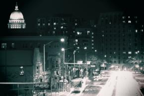 Night life by JosephBriggs