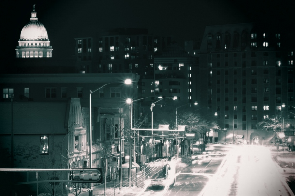 Night Life (Madison)