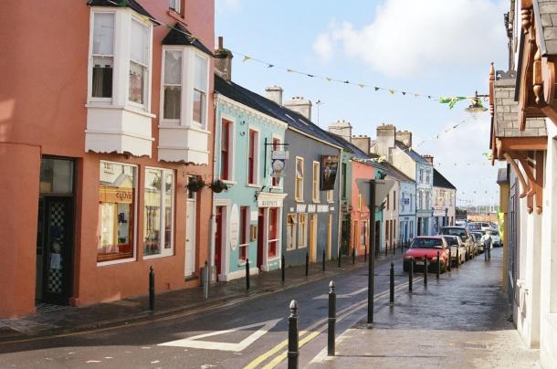 Street of Dingle (2)