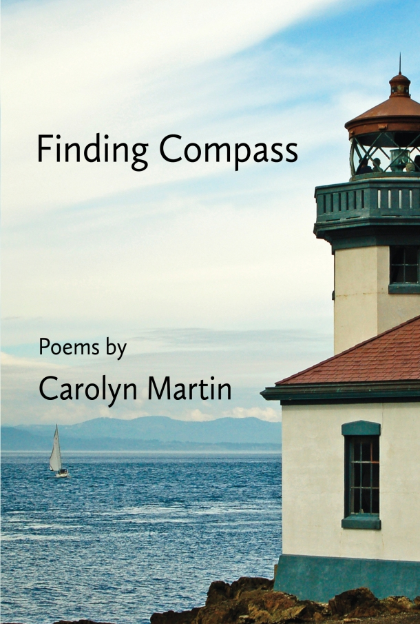 Finding Compass FRONT