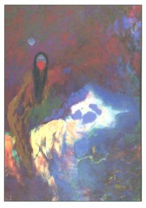 Voices & Spirit World by GlennJohnson
