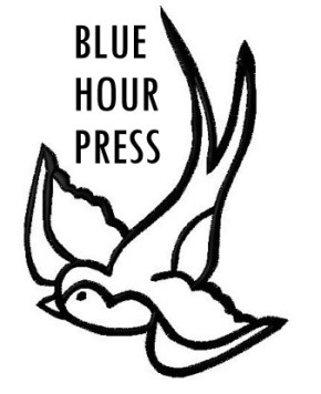 The Blue Hour Press Logo