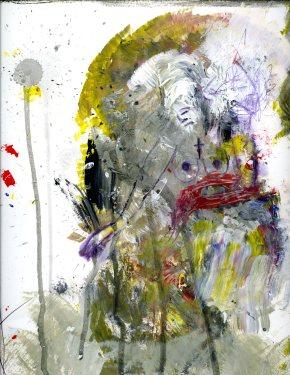 The Missing Children by ErnestWilliamson