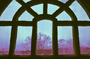 Eternity Through a Window by GinaMarie