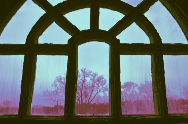Eternity Through a Window