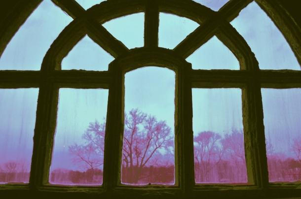 Eternity Through a Window