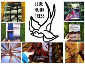 First Anniversary of The BlueHour