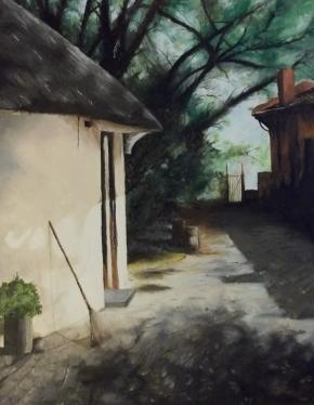 Paintings by AbigailMcCarthy