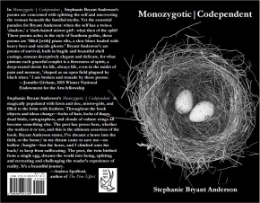Monozygotic    Codependent by Stephanie Bryant Anderson is Now Available forPre-order